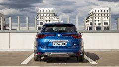 Renault Megane Sporter E-Tech 2021: posteriore