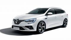 Renault Megane Sporter E-Tech, arriva l'ibrido plug-in