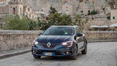 Renault Megane Sporter: i fari hanno tecnologia Full Led