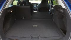 Renault Megane Sporter: prova, dotazioni e prezzi - Immagine: 14