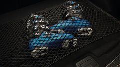 Renault Megane Sporter: prova, dotazioni e prezzi - Immagine: 17
