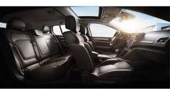 Renault Megane Sporter: prova, dotazioni e prezzi - Immagine: 22