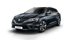 Renault Megane Sporter: prova, dotazioni e prezzi - Immagine: 24