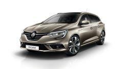 Renault Megane Sporter: prova, dotazioni e prezzi - Immagine: 27
