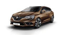 Renault Megane Sporter: prova, dotazioni e prezzi - Immagine: 28