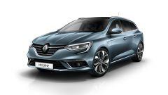 Renault Megane Sporter: prova, dotazioni e prezzi - Immagine: 29
