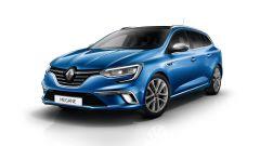 Renault Megane Sporter: prova, dotazioni e prezzi - Immagine: 31