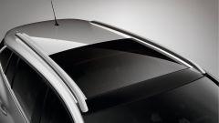 Renault Megane Sporter: tetto in vetro elettrico