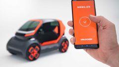 Renault Mobilize debutta in Italia