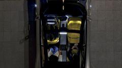 Renault Morphoz dall'alto