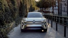 Renault Morphoz frontale