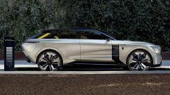 Renault Morphoz laterale
