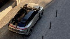 Renault Morphoz tetto