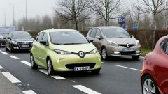 Renault Next Two - Immagine: 10