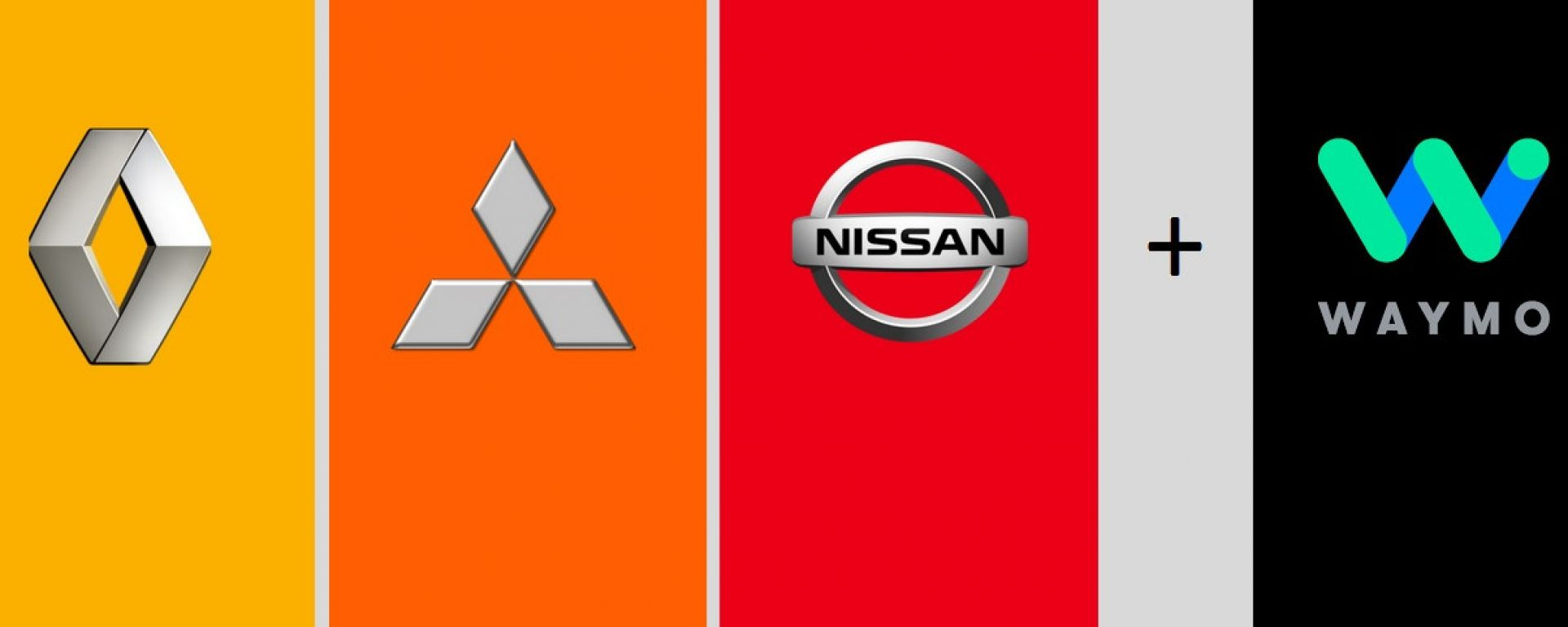 Renault-Nissan, accordo con Waymo. Bypassata FCA?
