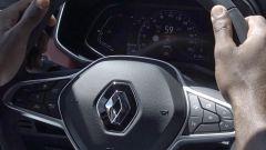 Renault, nuovi modelli autolimitati a 180 km/h
