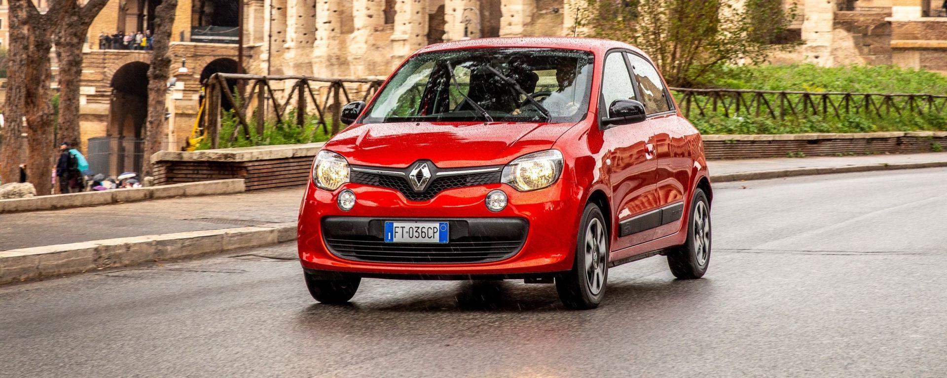 Avviso Ai Naviganti è Cambiato Il Numero Verde Di Renault Italia