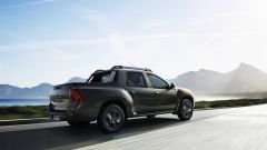 Renault Oroch: nuove info e foto ufficiali - Immagine: 3