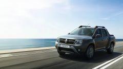 Renault Oroch: nuove info e foto ufficiali - Immagine: 2