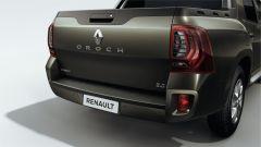 Renault Oroch: nuove info e foto ufficiali - Immagine: 1