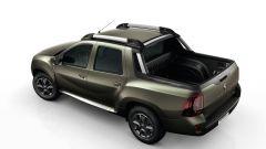 Renault Oroch: nuove info e foto ufficiali - Immagine: 4