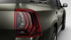 Renault Oroch: nuove info e foto ufficiali - Immagine: 5
