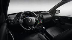 Renault Oroch: nuove info e foto ufficiali - Immagine: 6