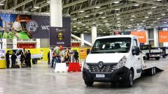 Renault Pro+ Business Booster Tour 2016 - Immagine: 3