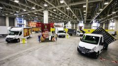 Renault Pro+ Business Booster Tour 2016 - Immagine: 4