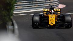 Renault - qualifiche F1 2017 GP Monaco