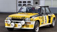 Renault Classic: quattro equipaggi al via del Montecarlo storico - Immagine: 5