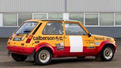 Renault Classic: quattro equipaggi al via del Montecarlo storico - Immagine: 7