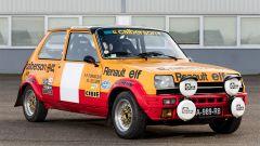 Renault Classic: quattro equipaggi al via del Montecarlo storico - Immagine: 8