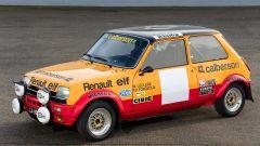 Renault Classic: quattro equipaggi al via del Montecarlo storico - Immagine: 6