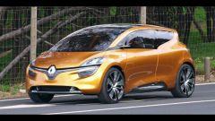 Le nuove foto in HD della Renault R-Space concept - Immagine: 41