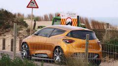 Le nuove foto in HD della Renault R-Space concept - Immagine: 39