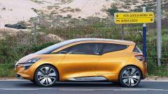 Le nuove foto in HD della Renault R-Space concept - Immagine: 40