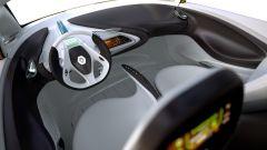 Le nuove foto in HD della Renault R-Space concept - Immagine: 23