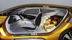 Le nuove foto in HD della Renault R-Space concept - Immagine: 15