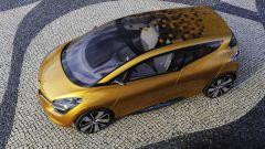 Le nuove foto in HD della Renault R-Space concept - Immagine: 34