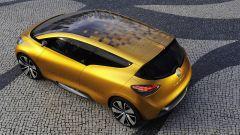 Le nuove foto in HD della Renault R-Space concept - Immagine: 33