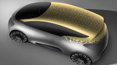 Le nuove foto in HD della Renault R-Space concept - Immagine: 30