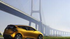 Le nuove foto in HD della Renault R-Space concept - Immagine: 6