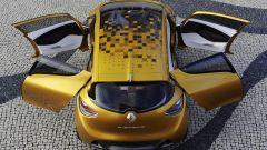 Le nuove foto in HD della Renault R-Space concept - Immagine: 12