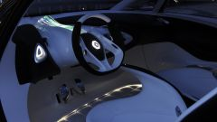 Le nuove foto in HD della Renault R-Space concept - Immagine: 19
