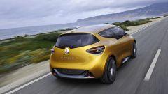 Le nuove foto in HD della Renault R-Space concept - Immagine: 7