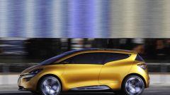 Le nuove foto in HD della Renault R-Space concept - Immagine: 4