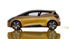 Le nuove foto in HD della Renault R-Space concept - Immagine: 14