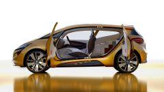 Le nuove foto in HD della Renault R-Space concept - Immagine: 13