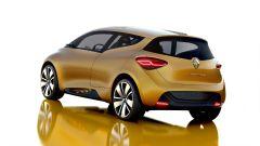 Le nuove foto in HD della Renault R-Space concept - Immagine: 11